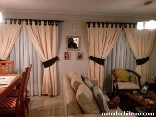 Fotos de cortinas store cenefa en maipu - Stores y cortinas ...