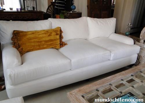 Tapicer a de muebles en concepci n tel fono y direcci n for Muebles de oficina concepcion